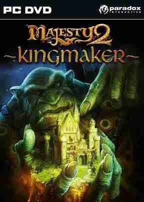 Descargar Majesty 2 Kingmaker [English] por Torrent